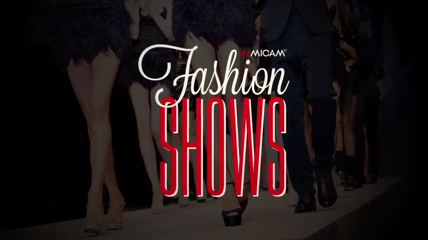 themicam fashion show