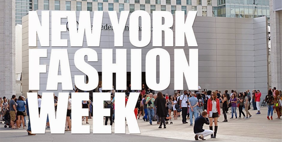 New York Fashion Week 2014 02
