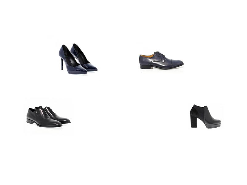 Blog Made in Italy: ecco 4 modelli di calzature che il