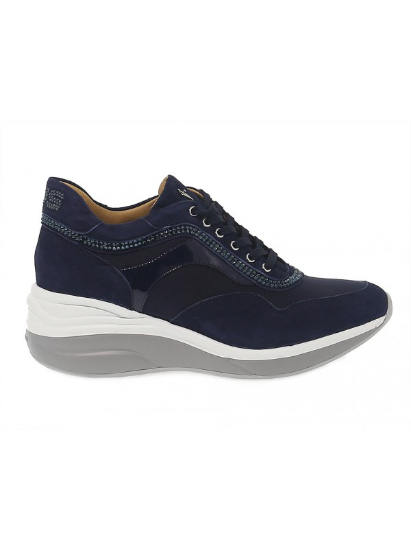 Sneakers Cesare Paciotti 4us in pelle