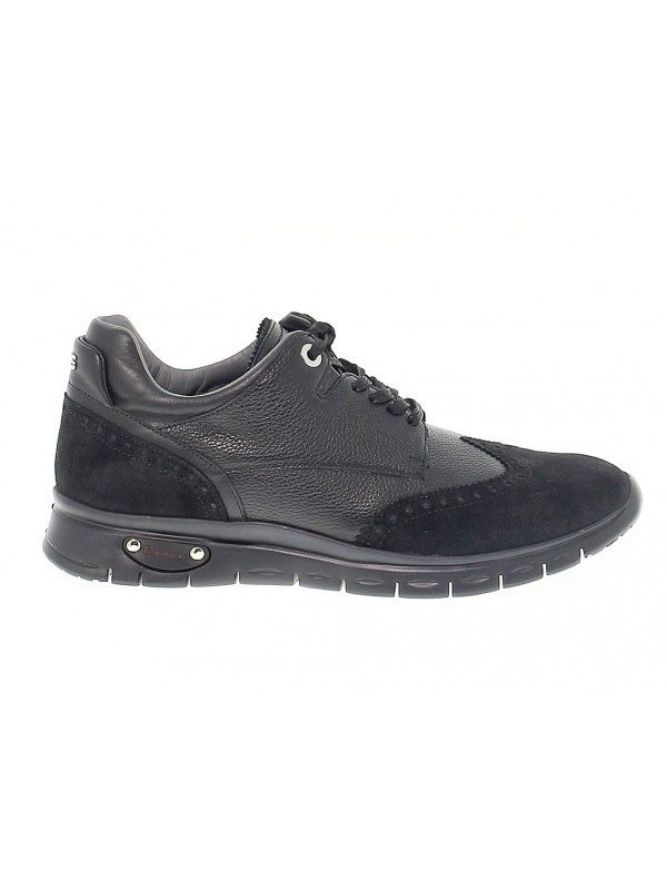 Sneakers Cesare Paciotti 4us in pelle