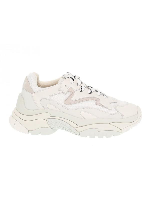 9eeb085e170970 Sneakers Ash ADDICT in pelle - Guidi Calzature - Nuova Collezione ...