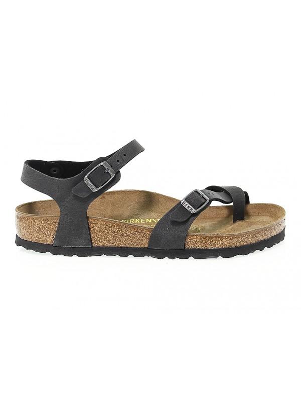 Sandalo basso Birkenstock TAORMINA