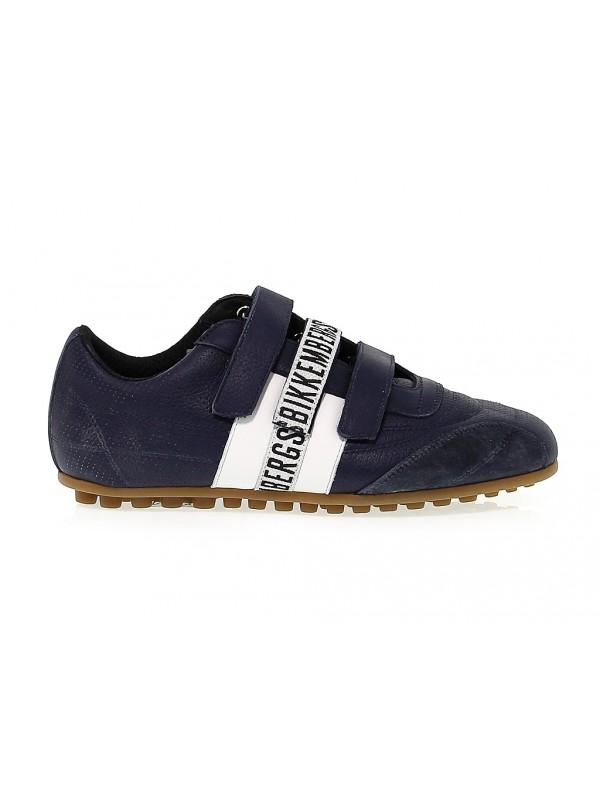 Sneakers Bikkembergs SOCCER in pelle