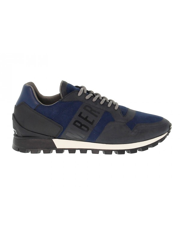 Sneakers Bikkembergs FEND in pelle