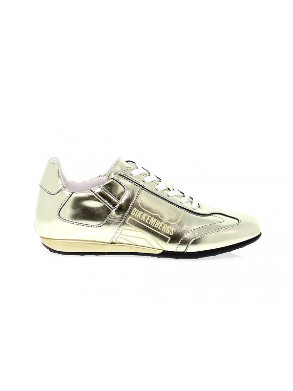 Sneakers Bikkembergs R-EVOLUTION in pelle