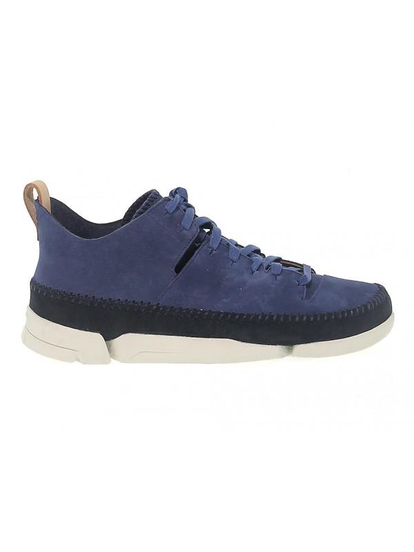 Sneakers Clarks TRIGENIC in pelle