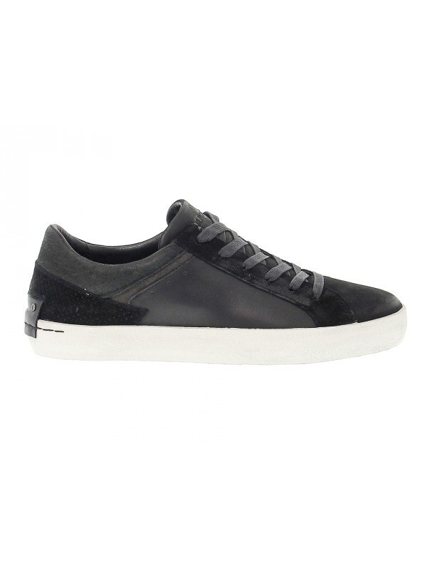 Sneakers Crime London LUCKY LO in pelle