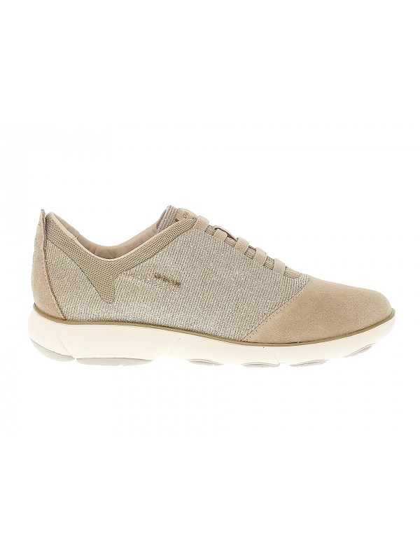 geox nuova collezione primavera estate, Donna Sneakers Geox