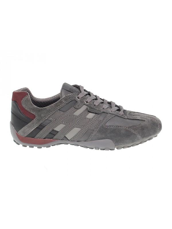 Sneakers Geox SNAKE in pelle