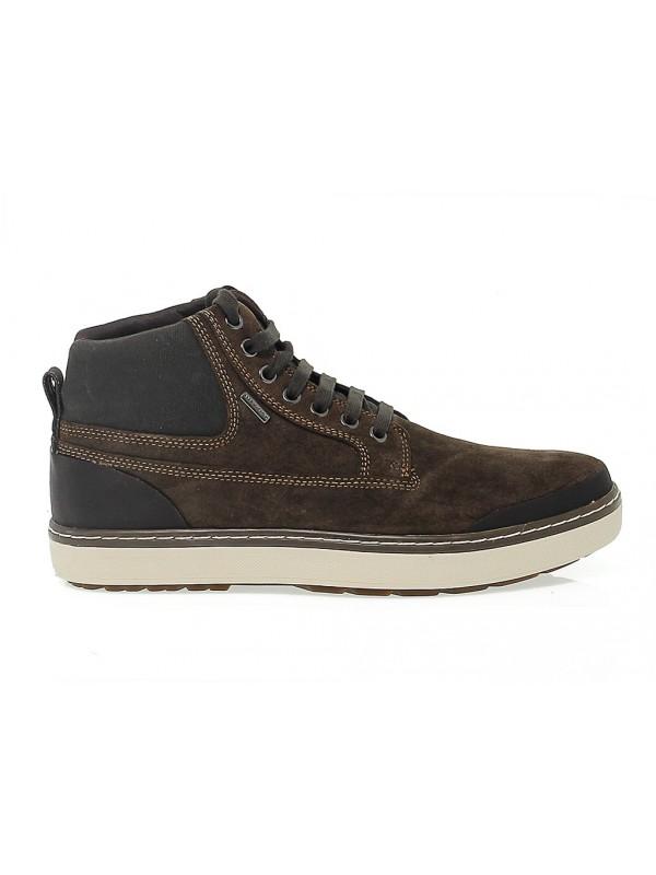 Sneakers Geox SANDRO - Nuova Collezione Primavera Estate 2019 ... 15c6ebbbd92