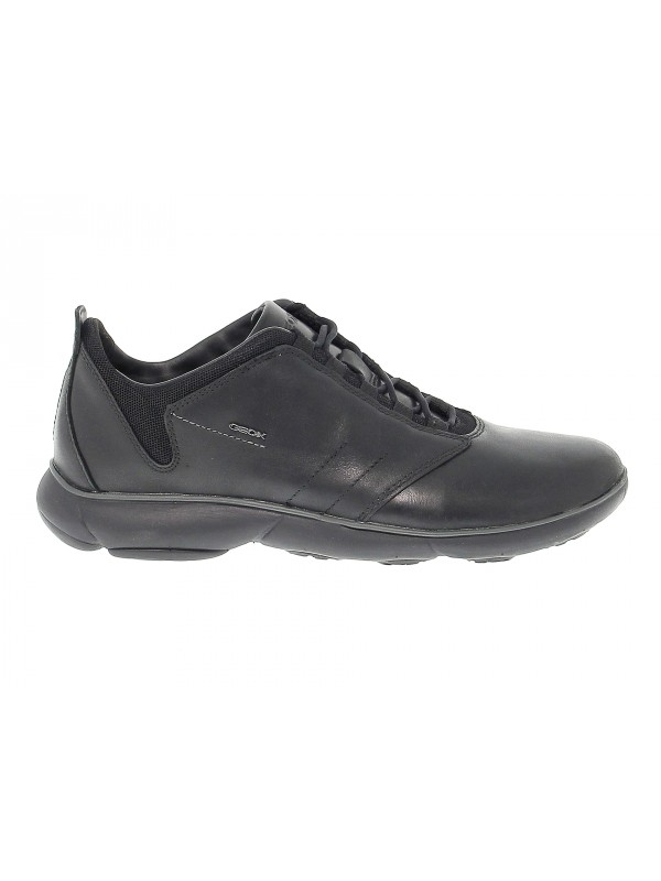 Sneakers Geox NEBULA in pelle