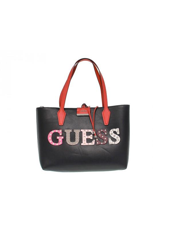 Shopping bag Guess BOBBI