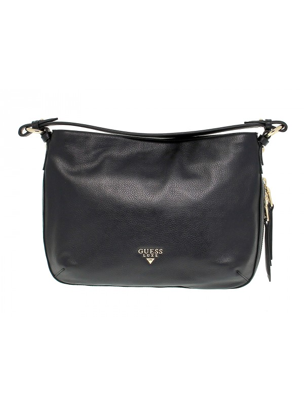 Borsa a mano Guess MARGOT in pelle