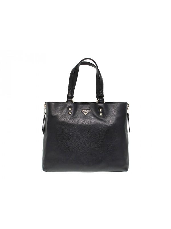 Shopping bag Guess MARGOT in pelle