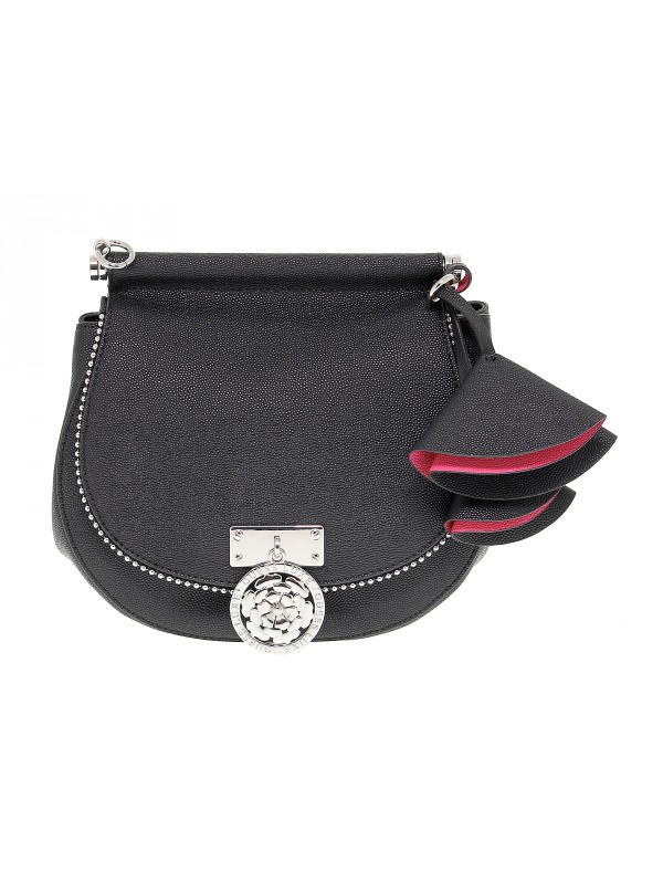 Borsa a tracolla Guess GLORY in pelle