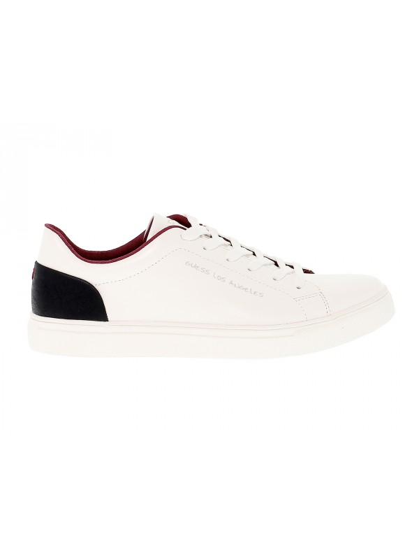 b0ccc322ad Luiss Sneakers Guess In Scarpe Uomo Pelle Outlet UjSMpzLqVG