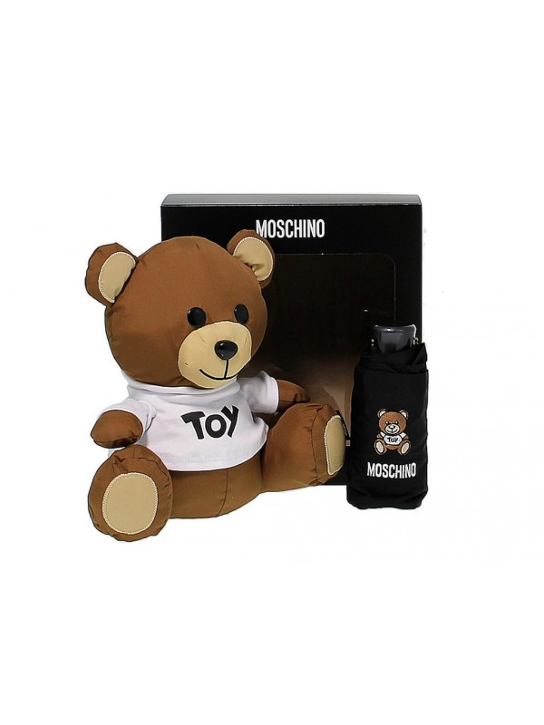 Ombrello Moschino TOY TEDDY BEAR
