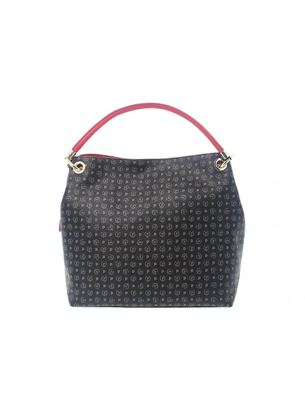 Shopping bag Pollini in pelle - Shopping bags - Accessori - Donna ... 6bc7ea07a6b