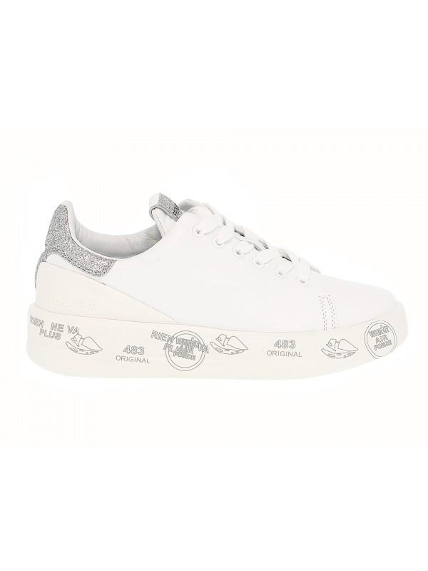 Sneakers Premiata BELLE 3014 in pelle