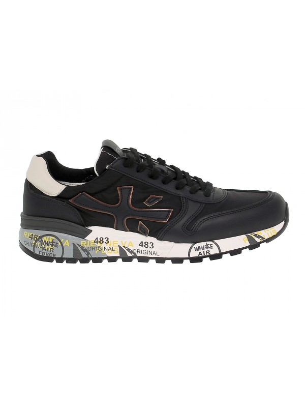 Sneakers Premiata MICK 3251 in pelle