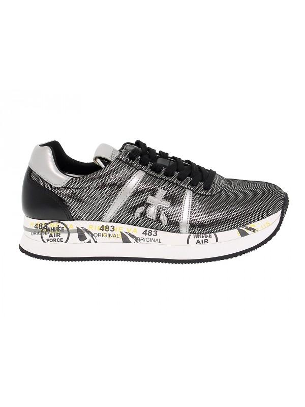 Sneakers Premiata CONNY 3342 in pelle