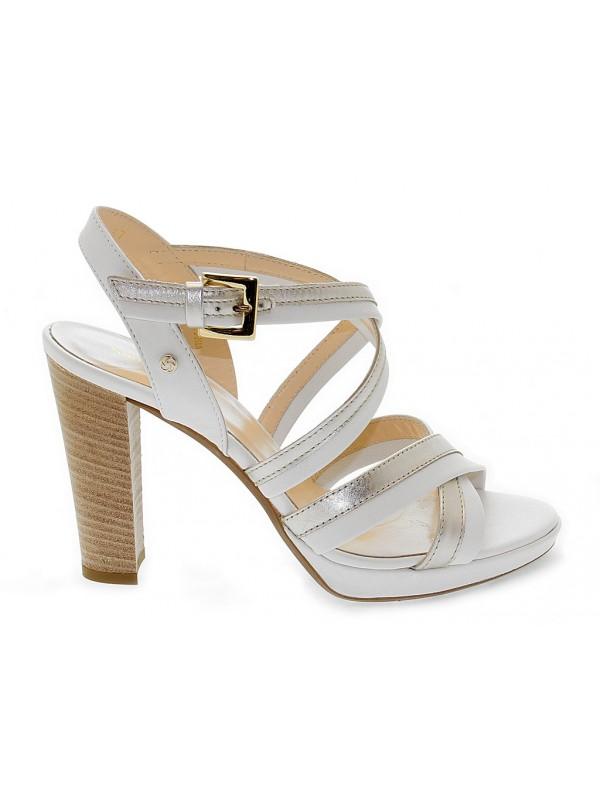 Sandalo con tacco Samsonite