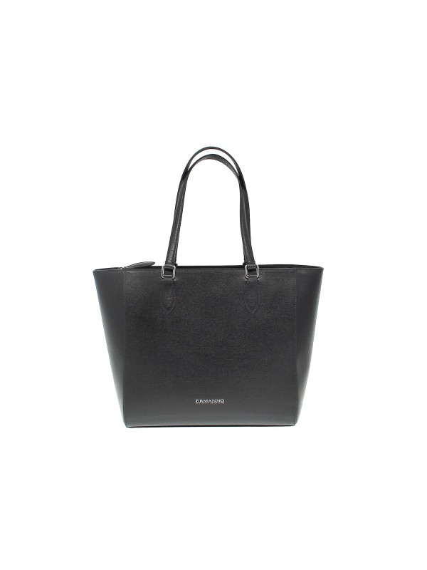 Shopping bag Ermanno Scervino BRITNEY in pelle