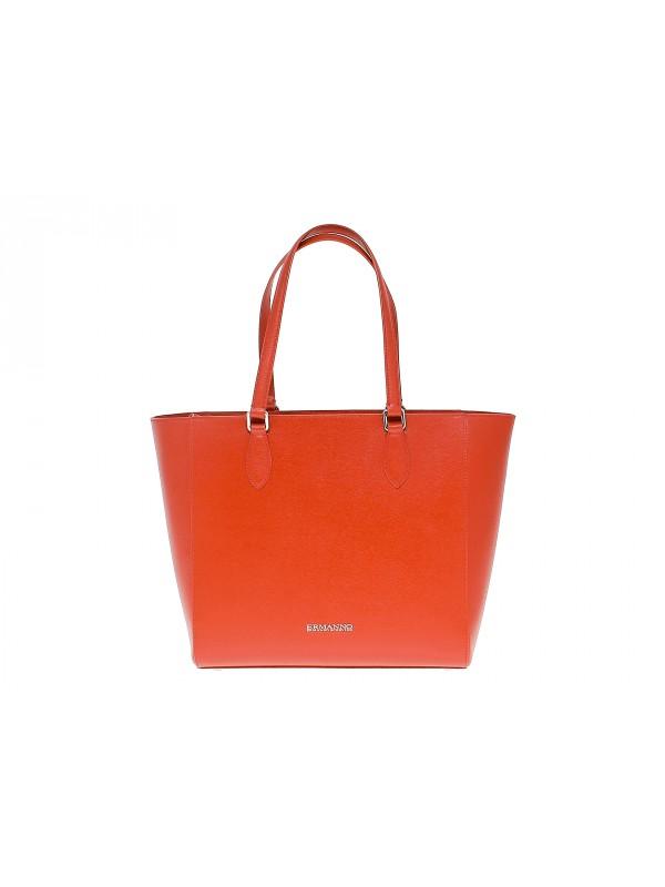Shopping bag Ermanno Scervino BRITNEY in pelle
