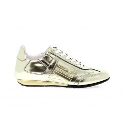 Sneakers Bikkembergs R-EVOLUTION in pelle