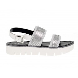 Sandalo basso Pollini