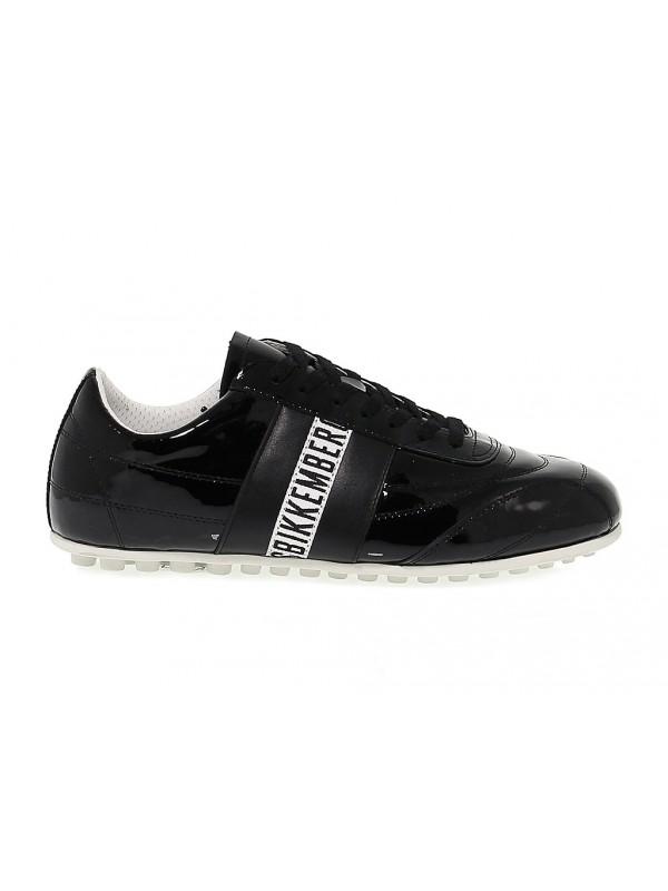 Sneaker Bikkembergs 107823 W
