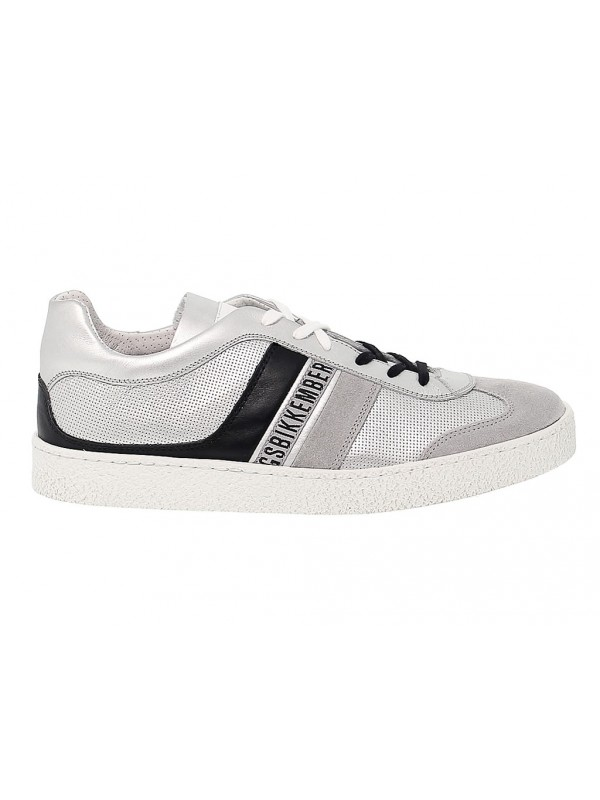 Sneakers Bikkembergs in pelle