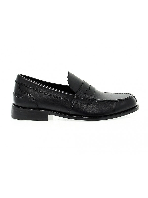 Mocassino Clarks BEARY in pelle nero