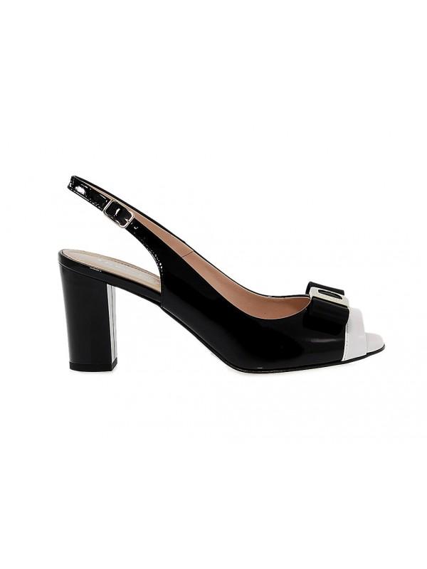 Sandalo con tacco Donna Serena