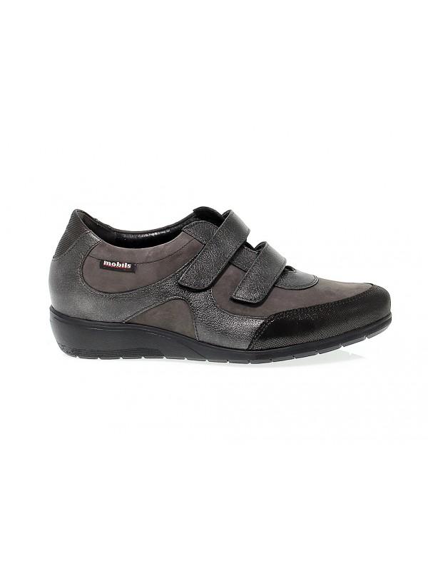 Sneakers Mephisto JENNA in pelle