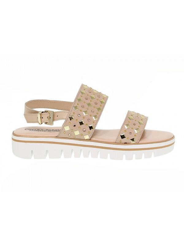 Sandalo basso Pasquini Calzature