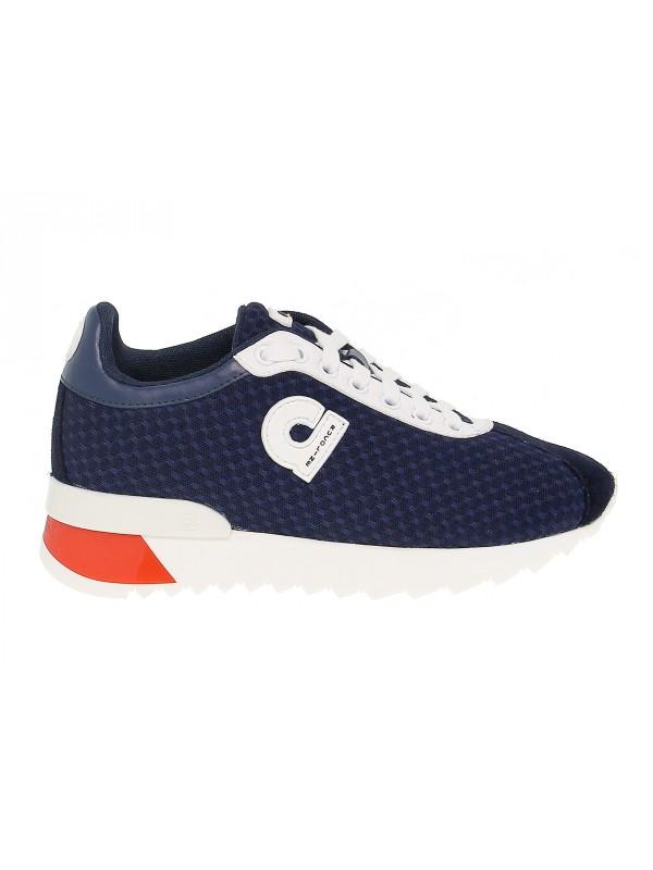 Sneakers Ruco Line AGILE in pelle