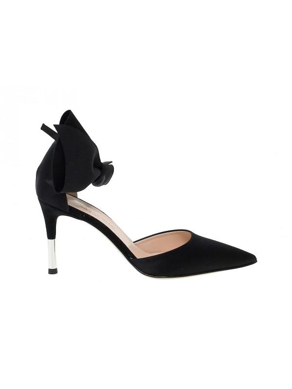 Sandalo con tacco Guido Sgariglia