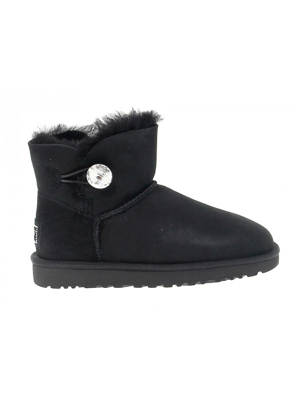 Tronchetto UGG Australia BAILEY BUTTON