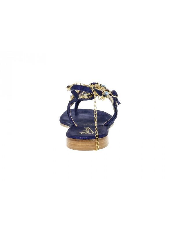 Sandalo basso Balduccelli A89