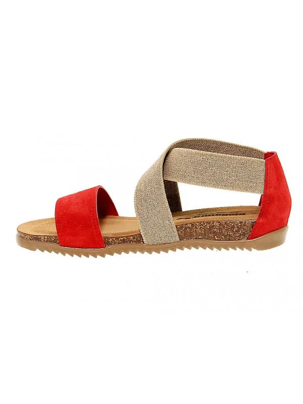 Sandalo basso Bionatura 34A825 R