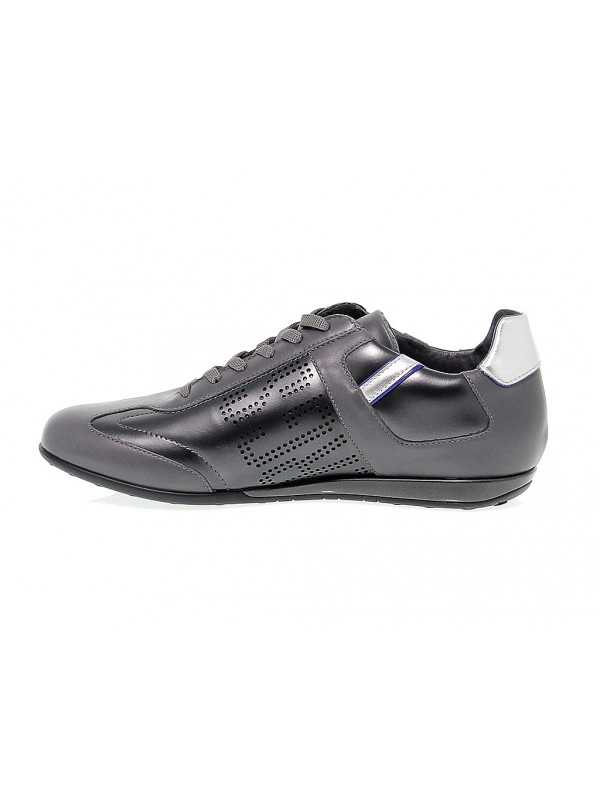 Sneakers Bikkembergs R EVOLUTION in pelle
