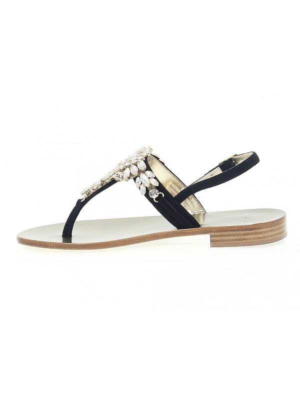 Sandalo basso Capri SPO29