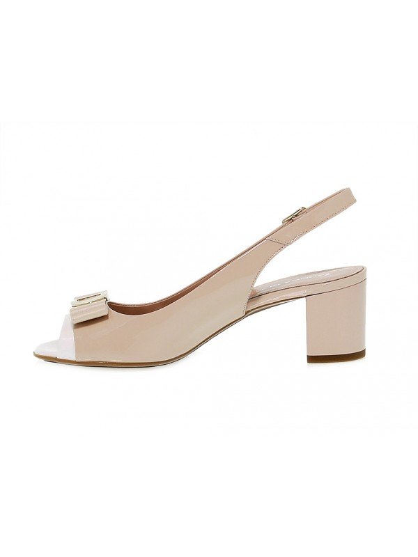 Sandalo alto Donna Serena 4512