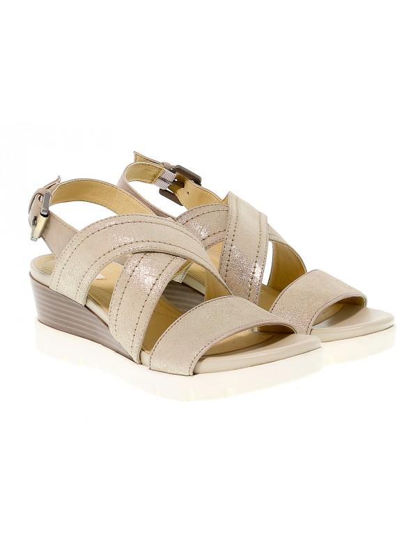Sandalo alto Geox D828AB