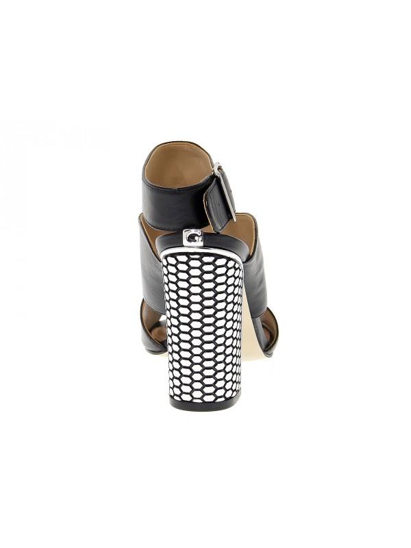 Sandalo alto Guess FLBBN1