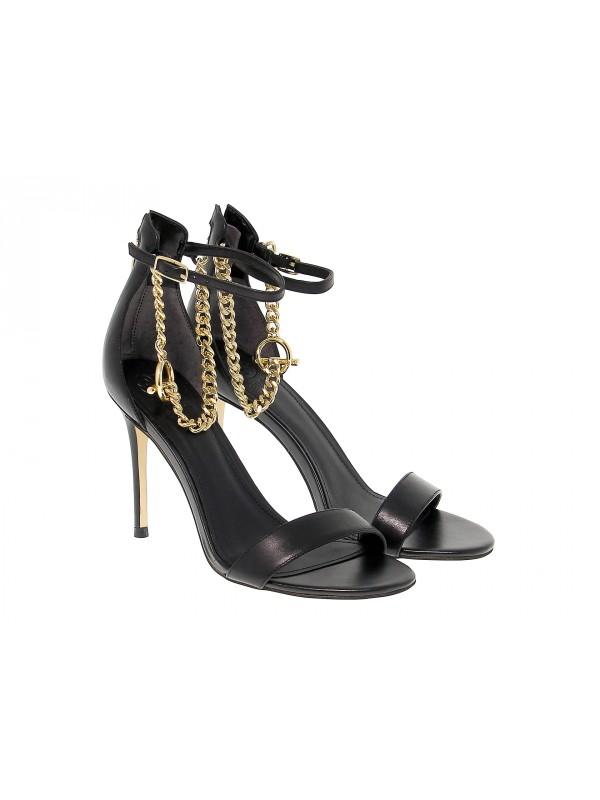 Sandalo alto Guess FLKON2