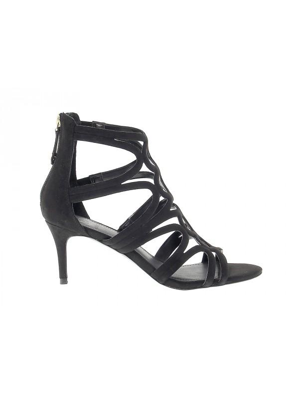 Sandalo alto Guess FLNI32