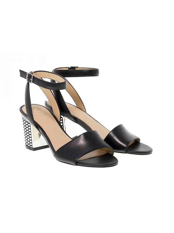 Sandalo alto Guess FLRNE1